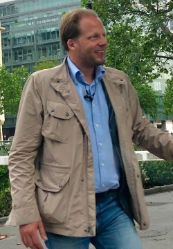 Christoph Pfleger